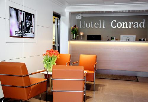 Picture of Hotell Conrad - Sweden Hotels