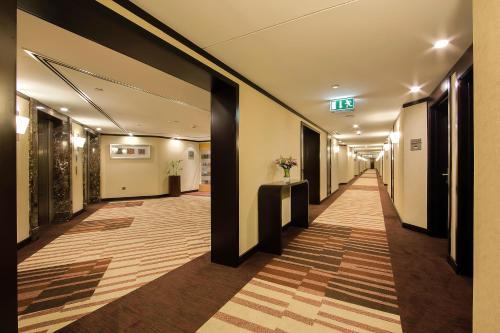 Best Western Premier Deira Hotel photo 22