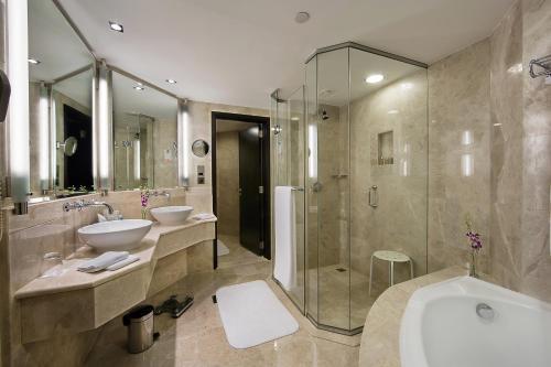 Best Western Premier Deira Hotel photo 25