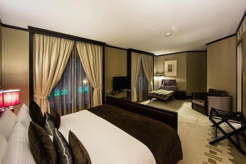 Best Western Premier Deira Hotel photo 5