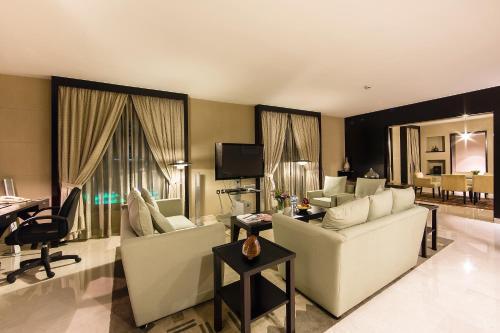Best Western Premier Deira Hotel photo 26