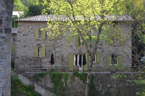 Maison Sous Le Pont