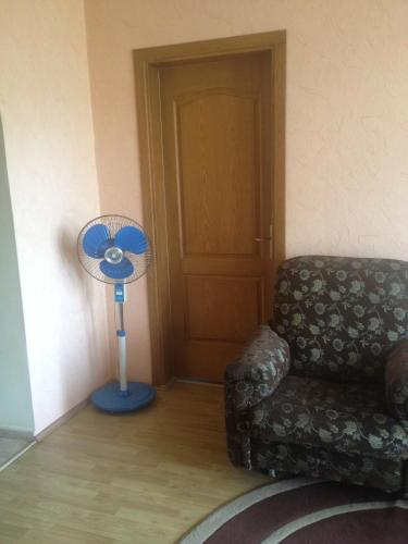 Апартаменты Х. Абашидзе