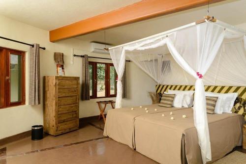 Montebelo Gorongosa Lodge & Safari