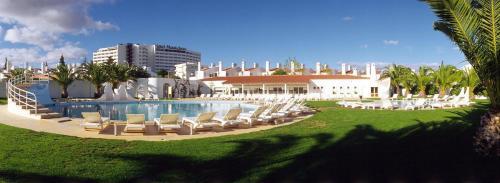 Montechoro Clube 99 - Apartamentos Turísticos Albufeira (Algarve) Algarve Portogallo