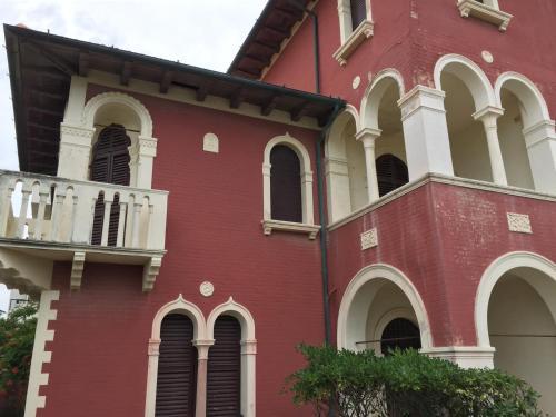 Villa Sabra
