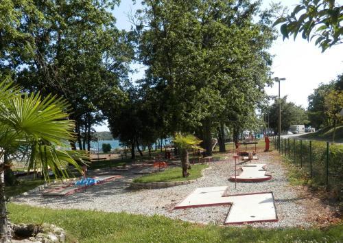 Easyatent Safari tent Bijela Uvala