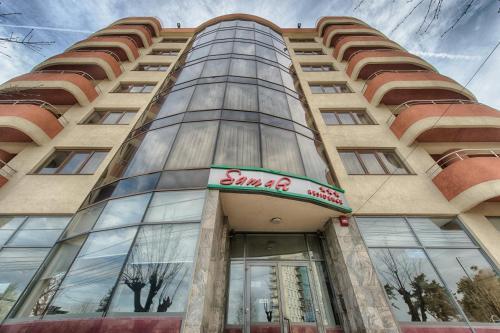 Отель Samali Residence 3 звезды Румыния