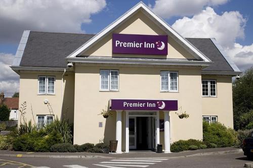 Premier Inn Southend-On-Sea (Thorpe Bay)