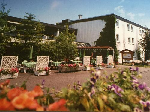 Отель Niebuhrs Hotel 2 звезды Германия