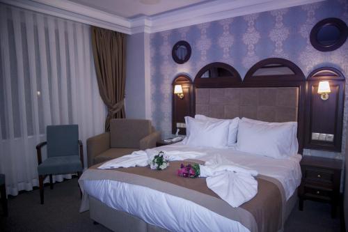 Golden Pen Hotel, Estambul