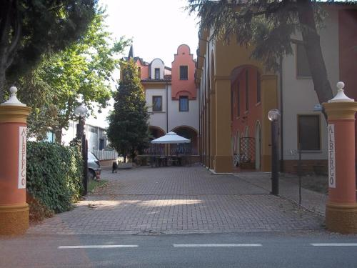 foto Hotel Locanda I Portici (Granarolo dell'Emilia)