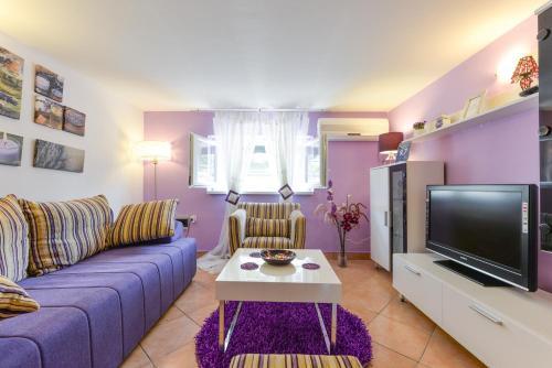 Apartment Mirana, Zadar