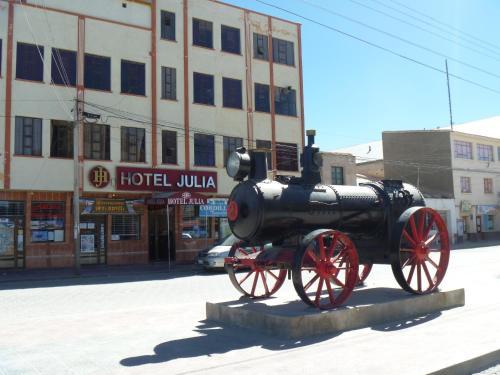 Picture of Hotel Julia