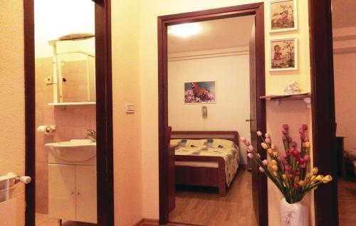 Two-Bedroom Apartment in Novigrad