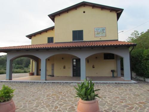foto Tenuta Armida (Castel di Sasso)