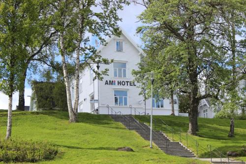 Picture of Ami Hotel