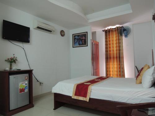 Minh Chau Hotel