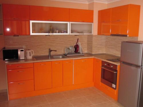 Private Apartments in Complex Kentavar