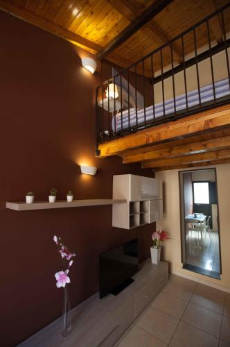 3 Wood Lofts