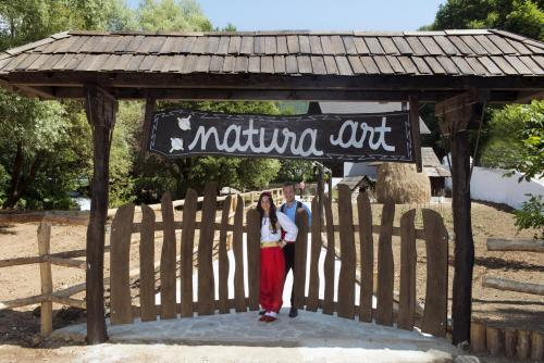 Eko Selo Natura Art