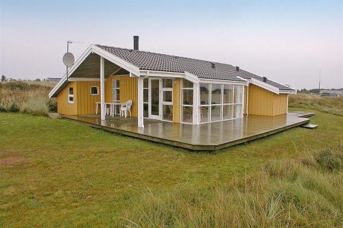 Three-Bedroom Holiday Home Gindrupvej 08