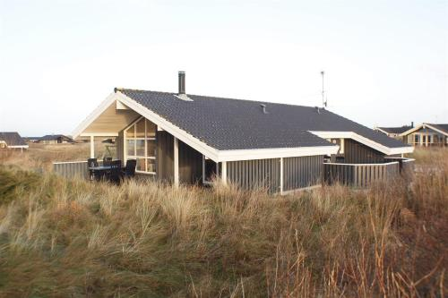 Two-Bedroom Holiday Home Kystmarken with a Sauna 07