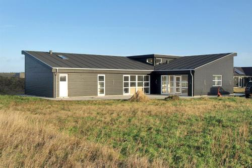 Four-Bedroom Holiday Home Helledievej with a Sauna 06