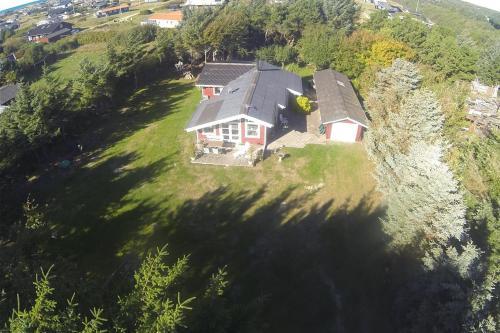 Three-Bedroom Holiday Home Østergårdsvej 04