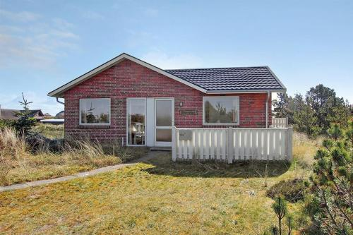 Two-Bedroom Holiday Home Anker 01