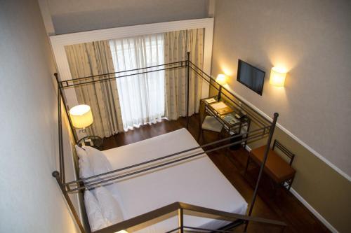 Suite Junior Hotel Nuevo Portil Golf 5