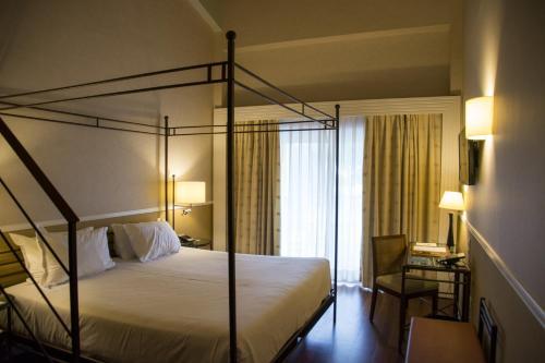 Suite Junior Hotel Nuevo Portil Golf 10