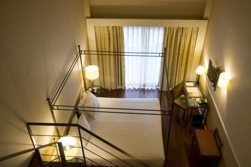 Suite Junior Hotel Nuevo Portil Golf 11