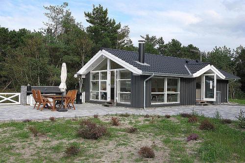 Two-Bedroom Holiday Home Strandvejen 05