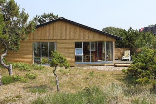 Two-Bedroom Holiday Home Havstien 07