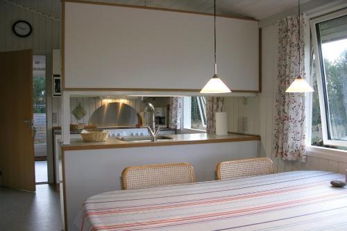 Three-Bedroom Holiday Home Harestien 07