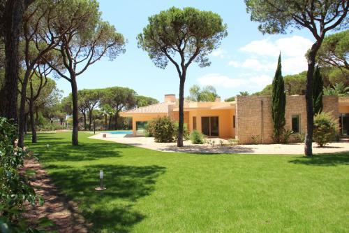 Villa Jackson Vilamoura Algarve Portogallo