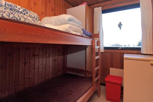 Three-Bedroom Holiday Home Doggerbanke 09