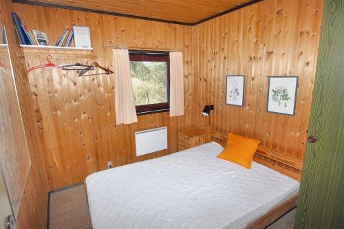 Three-Bedroom Holiday Home Ellinge 07