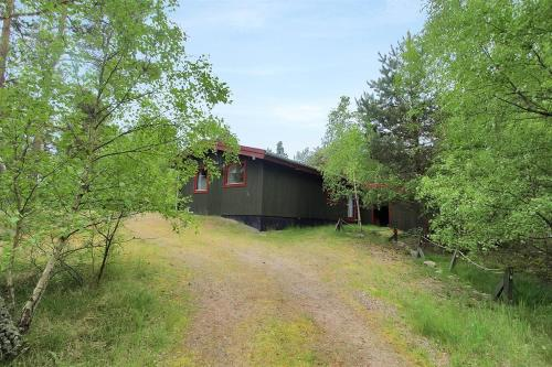 Three-Bedroom Holiday Home Skovsangervej with a Sauna 06