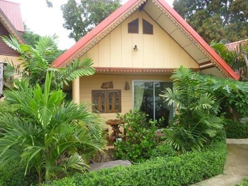 Rotchana's Retreat On Mekong Thatphanom Nakhonphanom