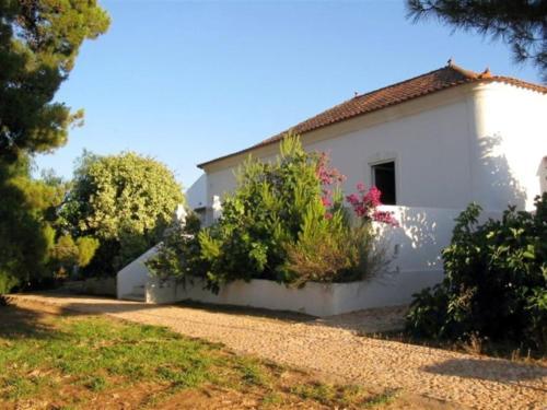 Quinta Teresinha Estômbar Algarve Portogallo