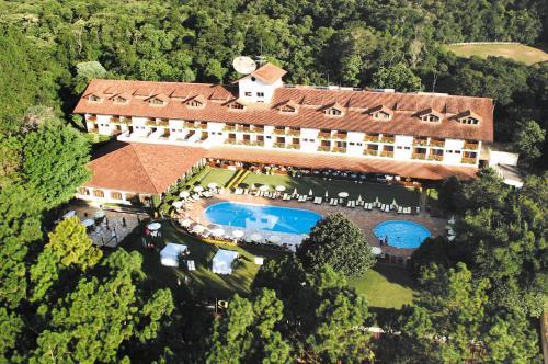 Hotel Alpino de São Roque
