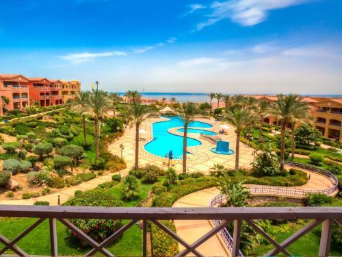 Porto Holidays Sokhna Apartments, Ain Sokhna