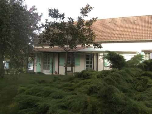 Chez Marie Et Pierre