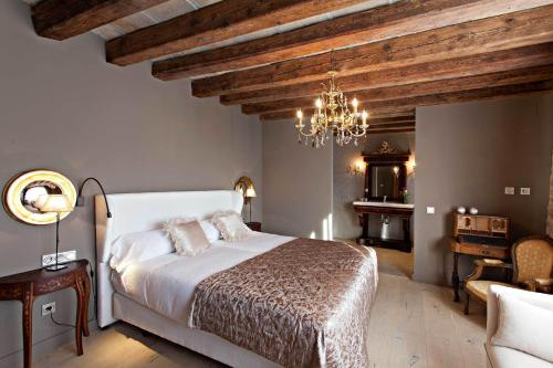 Superior Room La Vella Farga Hotel 1