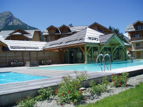 Apartment Chalet Chamoissiere - фото