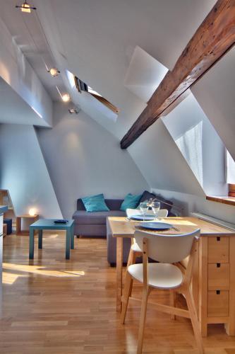 StudioLille - Rue d'Anvers
