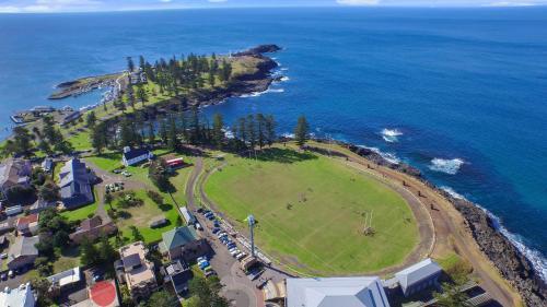 Kiama Ocean View Motor Inn