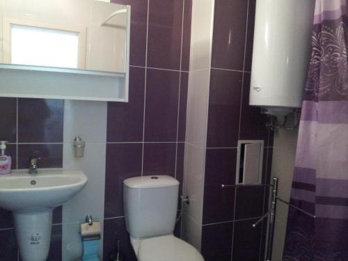 Vip Zone Apartment